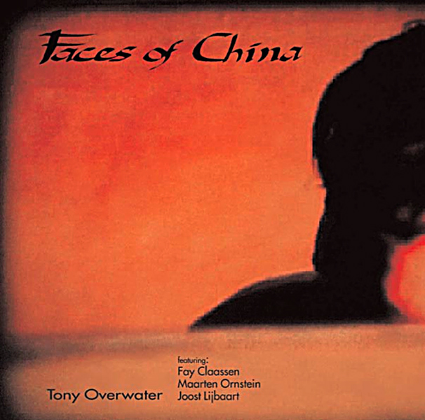 Tony Overwater - Faces of China